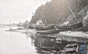 Kalapaadid-Tiskre-rannas
